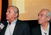 برادر عزتالله انتظامی درگذشت / نوازنده و بازیگری که گروه کُر داشت