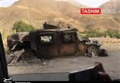گزارش تسنیم از افغانستان  روایتها از پایان آتشبس در پنجشیر/ درگیریها از امروز آغاز میشود؟