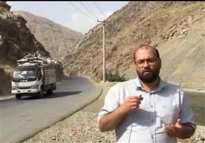 گزارش خبرنگار تسنیم از ورودی ولایت پنجشیر
