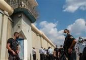 فلسطین| بازداشت 2 اسیر فلسطینی تحت تعقیب «عملیات جلبوع»