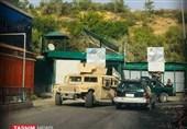 گزارش تسنیم از افغانستان  ممانعت طالبان از کار خبری خبرنگاران تسنیم در پنجشیر