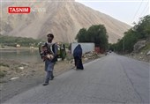 گزارش تسنیم از افغانستان  زندگی مشقتبار مردم در پنجشیر؛ گفتگو با آخرین بازمانده در یکی از مناطق