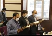 رئیس شورای اسلامی شهرستان ری انتخاب شد