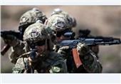 رزمایش مشترک ترکیه، آذربایجان و پاکستان در باکو