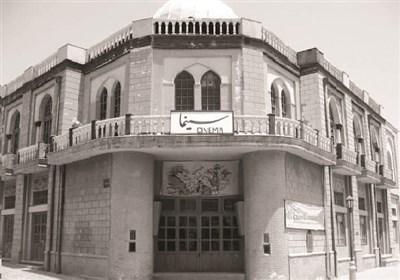 یک ایرانی، طی ۱۰ سال، ۳ بار به سینما میرود