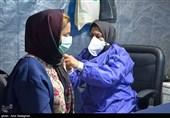 İran'da Korona Aşısı Uygulamasında Rekor Kırıldı