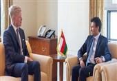 محورهای گفتوگوی مقام عمانی با نماینده سازمان ملل در امور یمن