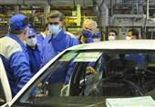 دناپلاس توربوشارژ با گیربکس شش سرعته به تولید آزمایشی رسید/ افزایش تولید تارا به روزانه 75 دستگاه