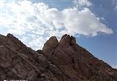 قله جدید بالای 4 هزار متر در دنا شناسایی شد