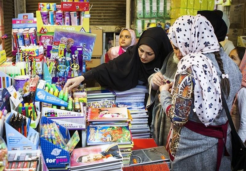 عرضه نوشتافزار بیکیفیت قاچاق به اسم کالای ایرانی/ کاهش 70 درصدی عرضه و تقاضا در بازار لوازمالتحریر