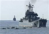 عملیات دفاع ساحلی، بخشی از مانورهای نظامی مشترک روسیه و بلاروس