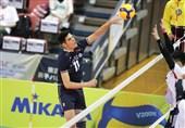 والیبال قهرمانی آسیا| استارت ایران با پیروزی آسان مقابل هنگکنگ