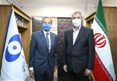 No Place for Politics in Iran-IAEA Ties: Iranian Nuclear Chief