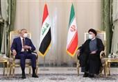 پیامهای منطقهای سفر نخست وزیر عراق به تهران/ الکاظمی چه پروندههایی را با خود به ایران آورد؟