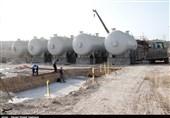 استاندار بوشهر خواستار تسریع در بهرهبرداری از پروژههای آبشیرینکن بوشهر شد + فیلم