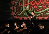 مداحی زیبا و دلنشین حاج مهدی رسولی به مناسبت ایام اربعین/ محاله دست بردارم + فیلم