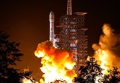 پرتاب ماهواره چینی با هدف پشتیبانی از فیلمهای 4k و 8k