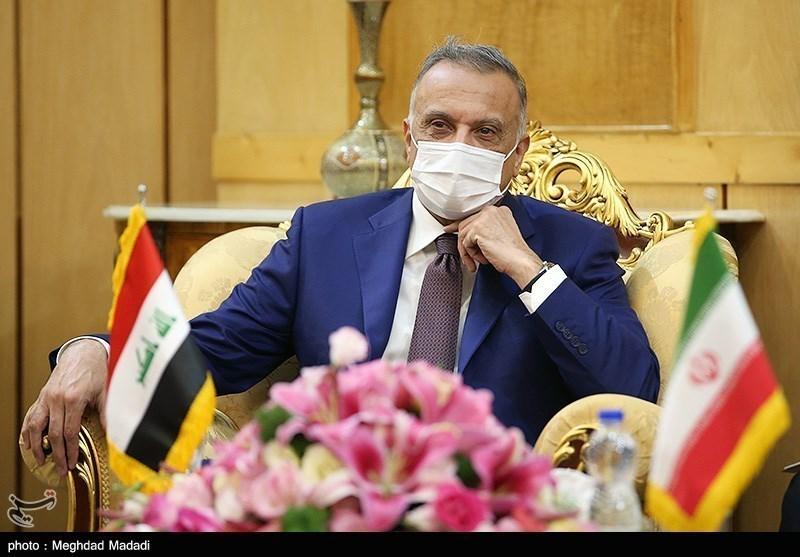 دستور الکاظمی برای تسهیل امور زائران ایرانی در مرز زمینی مهران,