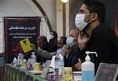 1200 نوجوان مداح از سراسر کشور در آیین تجلیل از «نوگلان حسینی» حضور دارند