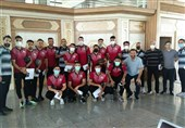 Tractor Aims to Better Record in Match against Al-Nassr