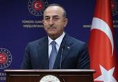 وزیر خارجه ترکیه در بحران سفرا تهدید به استعفا کرده بود