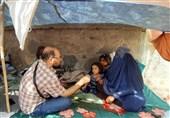 گزارش تسنیم از افغانستان|اینجا پارک آزادی کابل؛ خط مقدم بلای ناامنی