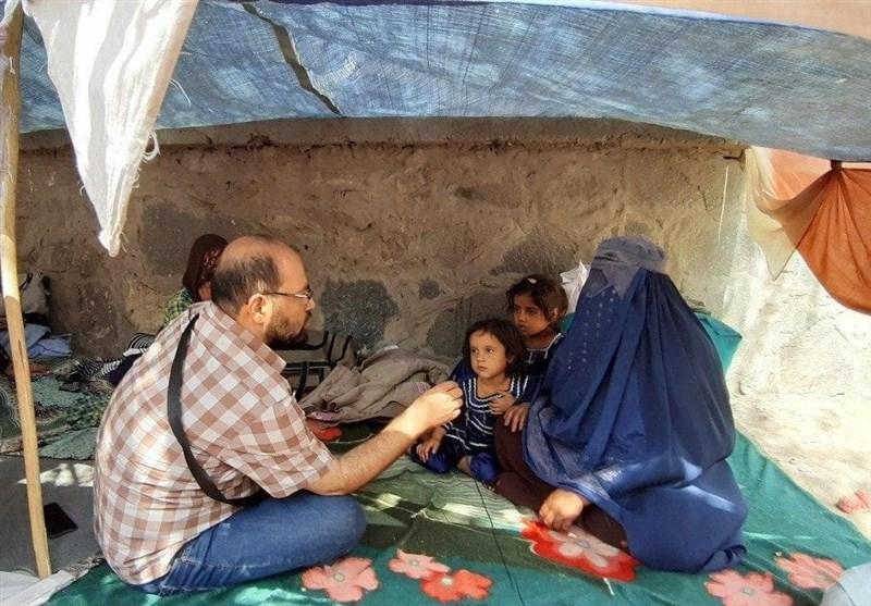 گزارش تسنیم از افغانستان اینجا پارک آزادی کابل؛ خط مقدم بلای ناامنی