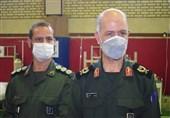 معاون اجتماعی سازمان بسیج: 175 مرکز واکسیناسیون مستقل توسط بسیج و سپاه در کشور راه اندازی شد