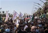 اعزام 300 نیروی پاکبان شهرداری تهران به عراق برای ارائه خدمات در مراسم اربعین