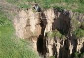 ضرورت قرار گرفتن فرونشست زمین در دستور کار سازمان مدیریت بحران