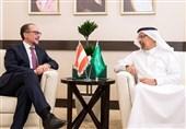 تاکید وزیر خارجه اتریش در ریاض بر لزوم احیای برجام