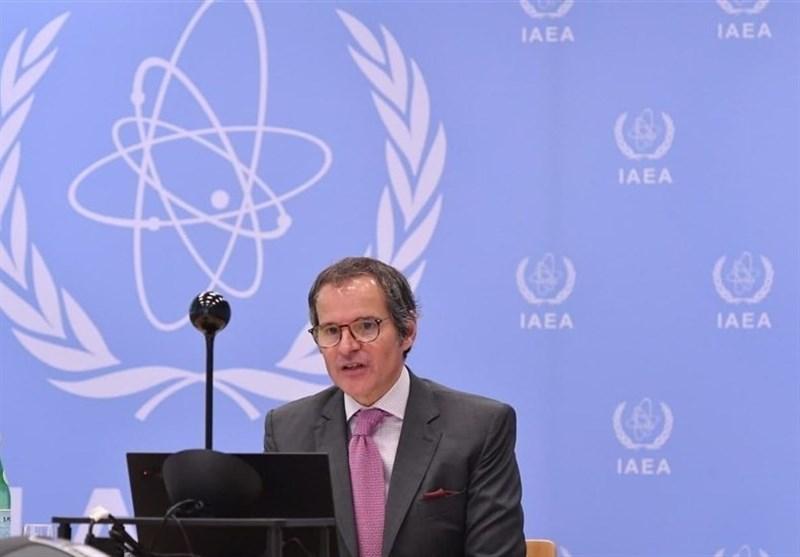 المدیر العام للوکالة الدولیة : الاتفاق مع ایران لیس طویل الامد