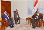 یمن| «بن حبتور»: سازمان ملل مسئول پیامدهای بسته ماندن فرودگاه صنعاء است