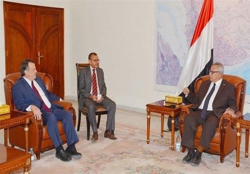 یمن  «بن حبتور»: سازمان ملل مسئول پیامدهای بسته ماندن فرودگاه صنعاء است