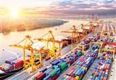 اینفوگرافیک | تجارت غیر نفتی در مردادماه 5.378.000.000 دلار