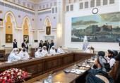 دیدار وزیر خارجه قطر با مقامات طالبان در کابل؛ دو طرف بر تقویت روابط تاکید کردند
