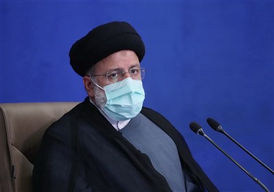 آیة الله رئیسی: حل مشاکل أفغانستان یتحقق فی ظل الحوار بین جمیع الاطراف