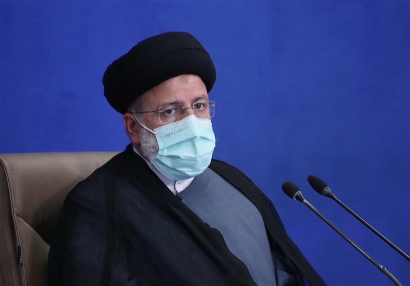 سید ابراهیم رئیسی: برخی واردات واکسن را متوقف بر پذیرش FATF کرده بودند