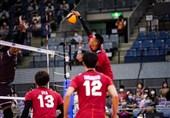 تهدید جدی دولت ژاپن به لغو مسابقات والیبال قهرمانی آسیا