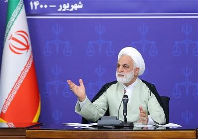 تأکید محسنیاژهای: ارزان شدن ارائه خدمات قضائی به مردم/ دسترسی به خدمات قضائی ایرانیان در خارج از کشور باید سریع و آسان باشد
