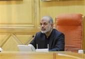 """وزیر کشور: سند توسعه و پیشرفت هرمزگان """"پروژهمحور"""" طراحی میشود"""
