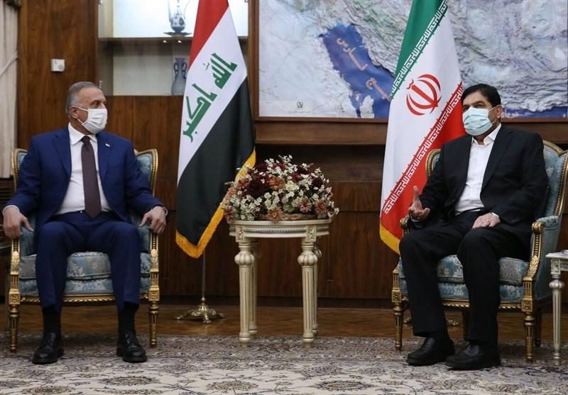PM Al-Kadhimi: Iraq Needs Iranian Gas, Electricity