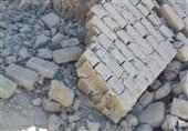 اختصاص 55میلیون تومان به واحدهای مسکونی زلزله زده قوچان/ سیمان رایگان به زلزله زدگان تعلق میگیرد