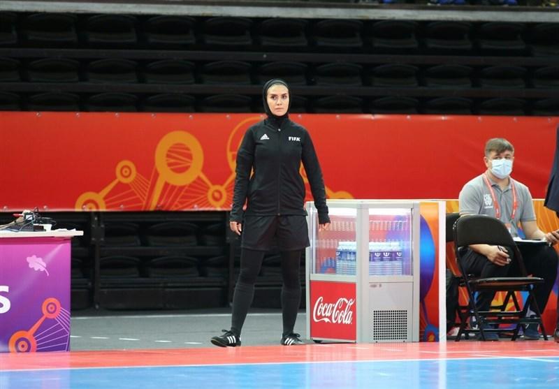 جام جهانی فوتسال| قضاوت 2 داور کشورمان در بازی جمهوری چک - اسپانیا/ اعلام اسامی داوران دیدار ایران و ازبکستان