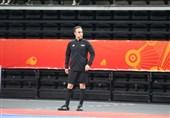 جام جهانی فوتسال| حضور داور ایرانی در نیمهنهایی رقابتها