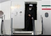 Iranian President to Visit Tajikistan for SCO Summit