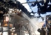 انتقاد از توسعه غیراصولی بازار گل محلاتی و عدم توجه شهرداری تهران
