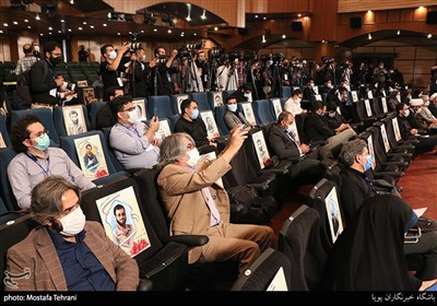 نشست خبری رییس سازمان تبلغات اسلامی