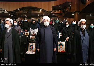 حجت الاسلام محمد قمی رییس سازمان تبلیغات اسلامی