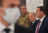 نخستین نشست کابینه جدید لبنان/ تاکید عون و میقاتی بر اقدام فوری و عملی برای حل بحرانها